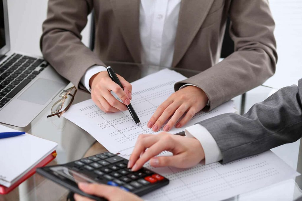 Why Choose Us - Business Accounting