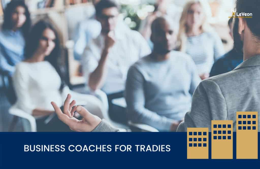 Business Coaches for Tradies