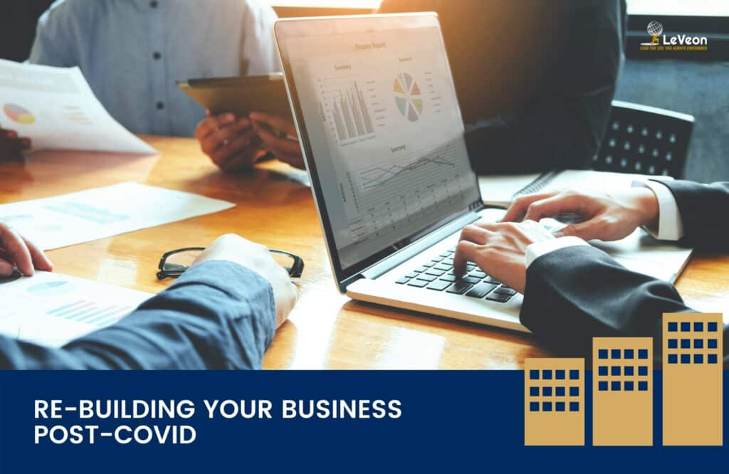 Re-Building Your Business Post-COVID
