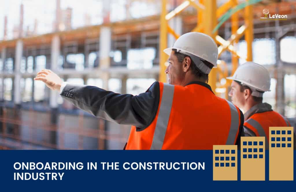 Onboarding in the Construction Industry